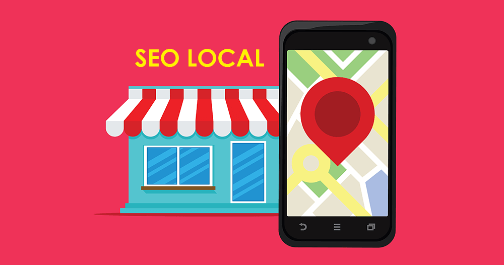 La importancia del SEO local: 5 Tips